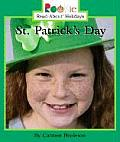 St Patricks Day Rookie Read About Holidays