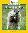 Groundhog Day Rookie Read About Holiday