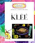 Paul Klee Getting To Know The Worlds Gr