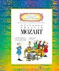 Wolfgang Amadeus Mozart (96 Edition)