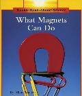 What Magnets Can Do Rookie Read About Sc