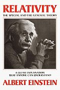 Relativity The Special & The General Theory