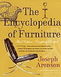 Encyclopedia of Furniture 3RD Edition