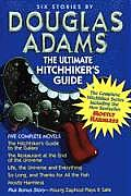 Ultimate Hitchhiker's Guide (96 Edition)