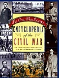 Civil War Societys Encyclopedia Of The Civil War