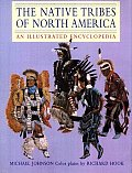 The Native Tribes of North America