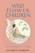 Wild Flower Children The Little Playma T