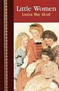 Little Women Childrens Classics