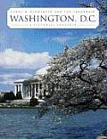 Washington DC A Pictorial Souvenir
