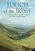 Touch Of The Irish