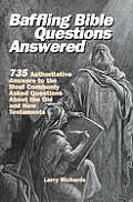 Baffling Bible Questions Answered