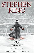 Carrie Salems Lot The Shining