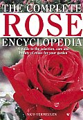 The Complete Rose Encyclopedia