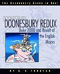 Doonesbury Redux Duke 2000 Whatever It