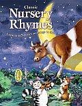 Classic Nursery Rhymes: