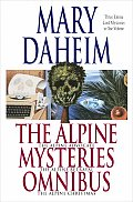 Alpine Mysteries Omnibus The Alpine