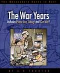Doonesbury: The War Years: Peace Out, Dawg! and Got War? Cover