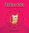 Zodiac Cats: Astrology for Our Feline Friends