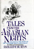 Tales from the Arabian nights :selected from The book of the thousand nights and a night