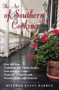 Art Of Southern Cooking Revised & Upda