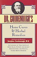 Dr Goodenoughs Home Cures & Herbal Reme