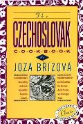 The Czechoslovak Cookbook: Czechoslovakia's Best-Selling Cookbook Adapted for American Kitchens. Includesrecipes for Authentic Dishes Like Goulas (Crown Classic Cookbook)