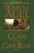 Clan Of The Cave Bear Earths Children 1 - Signed Edition
