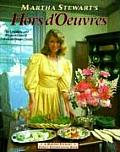 Martha Stewarts Hors Doeuvres
