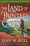 Land of Painted Caves Earths Children Book 06