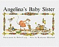 Angelinas Baby Sister