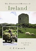 Illustrated History Of Ireland From Earl