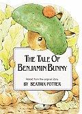 Tale Of Benjamin Bunny