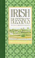 Irish Blessings An Illustrated Edition