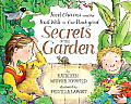 Secrets of the Garden Food Chains & the Food Web in Our Backyard