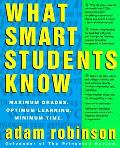What Smart Students Know (93 Edition)