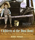 Children of the Dust Bowl: The True Story of the School at Weedpatch Camp Cover