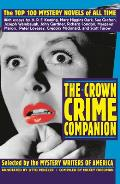 The Crown Crime Companion: The Top 100 Mystery Novels of All Time