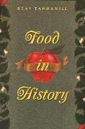 Food in History ((Rev)88 Edition)