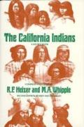 California Indians A Source Book Second Revised & Enlarged Edition