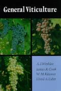 General Viticulture Rev & Enlarged Edition Cover