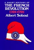 Short History of the French Revolution, 1789-1799