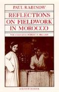 Reflections on Fieldwork in Morocco