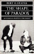 Shape Of Paradox Beckett