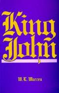 King John (Rev 78 Edition)