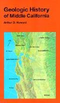 Geologic History Of Middle California