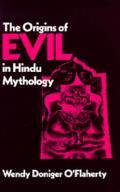 Origins of Evil in Hindu Mythology
