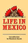 Life in Mexico (82 Edition)