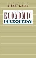 Preface To Economic Democracy
