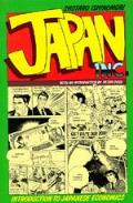 Japan Inc.: An Introduction to Japanese Economics: The Comic Book