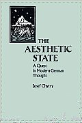 Aesthetic State A Quest In Modern German